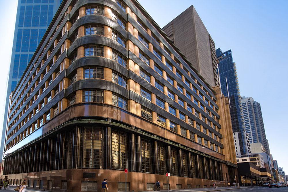 Sydney Casino Accomadation