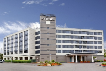 Rydges Hotel Bankstown